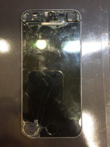 iphone5 秩父