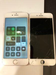 iPhone7液晶